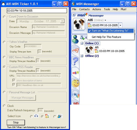 Msn Messenger Online